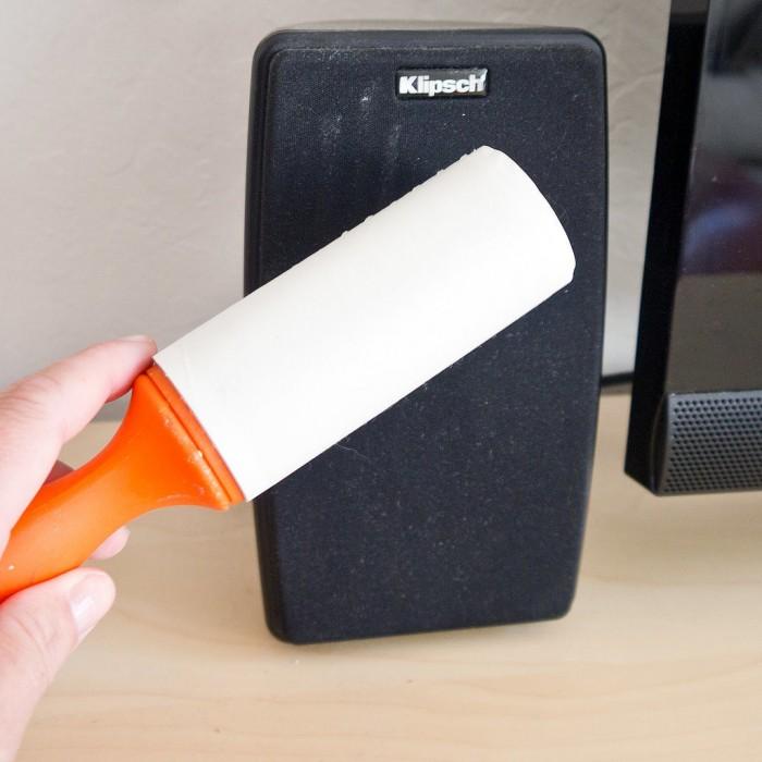 lint-speaker