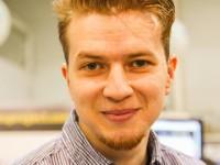 Іван Пасічник з Ecoisme потрапив до «молодої 30-ки» від Forbes