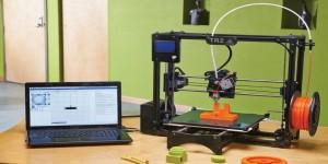 Как применить 3D-принтер в быту — эксперименты с Inno3D Printer D1