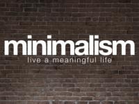 «Мінімалізм» — книга, на яку варто звернути увагу українським видавцям ділової літератури