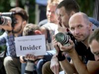 Украинское интернет-издание INSIDER прекращает работу с 1 февраля