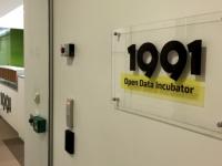 SocialBoost запускає перший український інкубатор для стартапів на основі відкритих даних