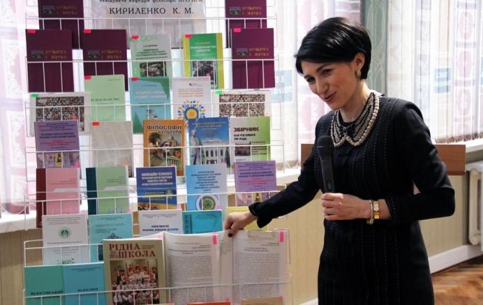 «Кириленкогейт» як ознака технічної відсталості Міносвіти