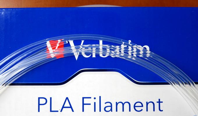 Полупрозрачная PLA-нить позволяет печатать изделия, напоминающие по внешнему виду стекло