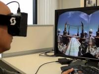 Краткая история Oculus Rift