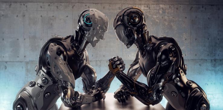 robotbattle