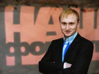 Антон Мартинов, «Наш Формат» — про ділову літературу по-українськи