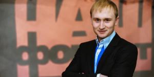 Антон Мартинов, «Наш Формат» — про ділову літературу та перспективи української аудіокниги