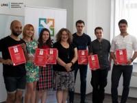 Наталка Шпот, Lviv PM School: «Керувати — це не тільки діяти, але й прислухатися»