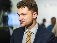 Дмитрий Дубилет ищет спонсоров для развития проекта iGov