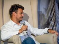 Денис Довгополый, GrowthUP: «Украина входит в ТОП-5 разработчиков ПО в мире»
