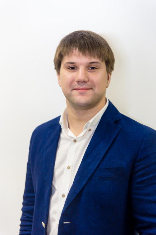 Александр Медовой