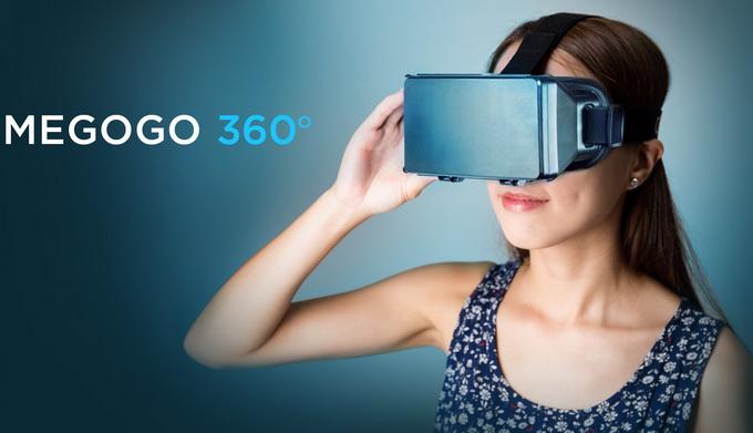 Стоимость маски-шлема для просмотра видео в режиме виртуальной реальности составляет от 2 до 50 долларов