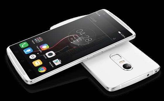 Смартфон Lenovo Vibe Х3 — «домашний кинотеатр» с отличным звуком