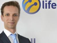 «Збираємося розгорнути 4 тис базових станцій» — Андрій Лебедєв, lifecell