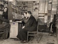 Як київські вчені створили перший комп'ютер Європи