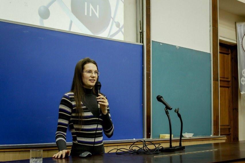 Анна Дорошенко