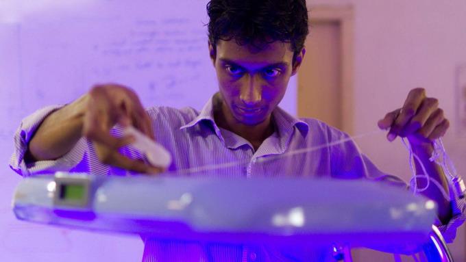 Brilliance Pro лечит желтуху у новорожденных современным светолечением