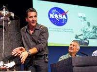Рок-зірка із NASA і марсохід Curiosity