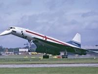 Як було створено Concorde — найшвидший пасажирський літак в історії