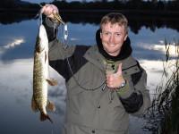 Как работает Actigator — украинский онлайн-сервис для рыбаков