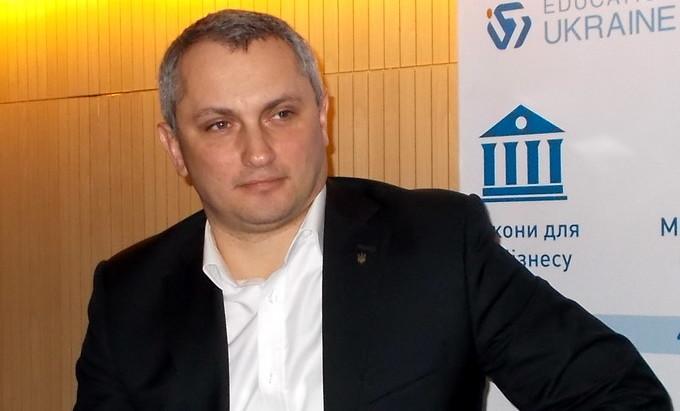Сергей Демедюк: «В Украине набирает обороты институт дропов, то есть, подставных особ, которые открывают банковские для счета для перевода туда мошеннических денег»