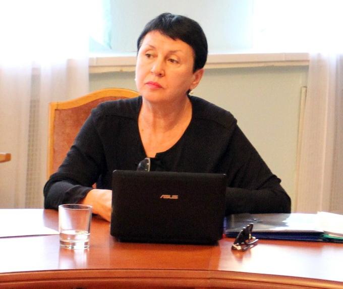 Наталья Вяткина, Институт модернизации содержания образования - о реалиях и перспективах технологий в обучении