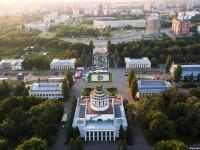 ВДНГ — місце появи нового технологічного кластеру в Україні