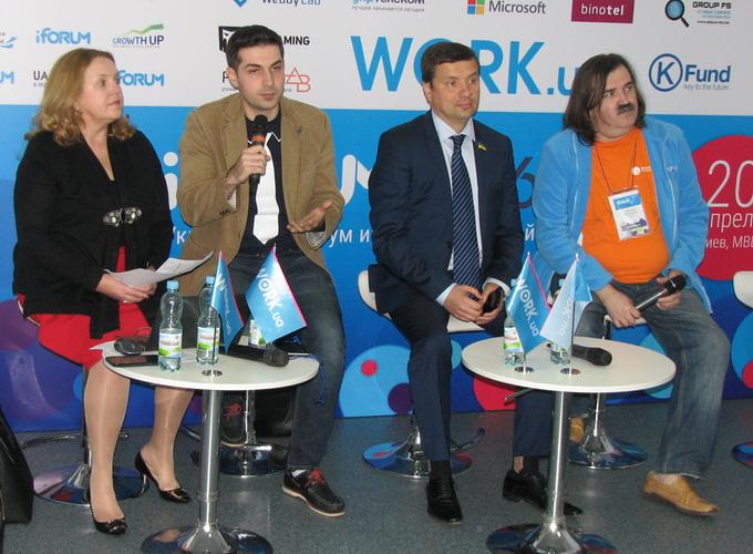 Татьяна Попова, Артем Афян, Александр Данченко и Александр Ольшанский уверены, что только мощный гражданский прессинг изменит ситуацию с обысками в ИТ-компаниях к лучшему