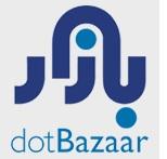 "IDN-домен на арабском языке, означающий "".базар"""
