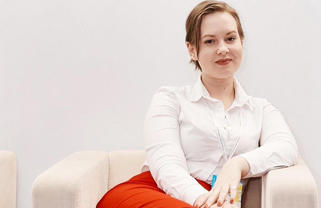 Наталія Болібрух, 5Books — про YouTube для літератури, книжкові огляди та нові медіа