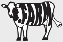 Новый gTLD-домен для фермеров