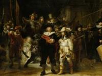 «Ночной дозор» Рембрандта-2016, или Зачем столице Нидерландов второй мэр