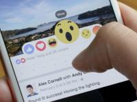 Как Facebook модернизировала кнопку «Like»