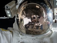 Новий випуск українського наукового подкасту про людину у космосі