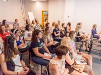 Как научить IT-рекрутеров подбирать персонал — Ирина Лисовская, Recruiters TechCamp