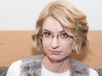 Елена Шкарпова, VoxUkraine: «Даже 5 грн — это голос против лжи политиков»