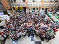 Олександр Елькін, EdCamp Ukraine: «Революція в освіті відбувається на шкільних уроках»