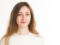 Людмила Небожак, Cluise — про українського мобільного стиліста