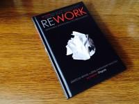 Rework — українське повернення бестселера від 37signals