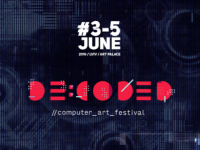 De:coded — від зібрання гіків-програмістів до фестивалю на 5 тис учасників