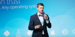Александр Федотов, «ОиП» — о малом бизнесе и анализе поведения пользователей