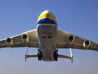 5 цікавих фактів про Ан-225 «Мрія» та подорож українського гіганта до Австралії