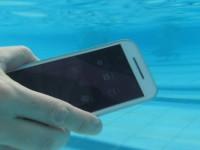Ныряя на глубину — тестируем водостойкий смартфон MOTO G
