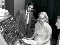 От машины Бэббиджа и Ады Лавлейс до Грейс Хоппер — женщины и технологии