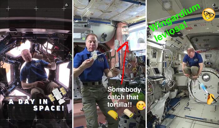 nasa-live-story-snapchat