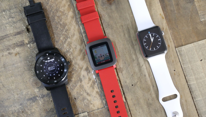 pebble-time-lg-g-watch-r-apple-watch