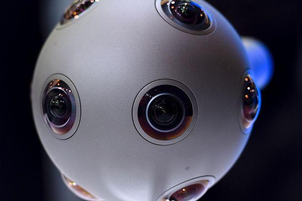 vr-camera