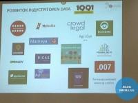 Джеймси Бонди відкритих даних — досвід українських проектів «Є-Дата» та «007»
