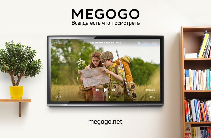 22Megogo_Smart TV